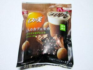 ベルギーチョコ使用アイスの実 大人のショコラ 24個入り 江崎グリコ