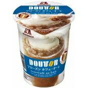 ドトールのコーヒーを使用したクリーミーなシャーベットドトールフローズンカフェ・オ・レ20個...