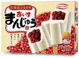 あいすまんじゅうマルチ九州名物6箱入丸永製菓