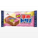 1978年〜1990年まで発売されていたアイスが復刻!フタバ食品 3色トリノ 30本入フタバ食品 3色...
