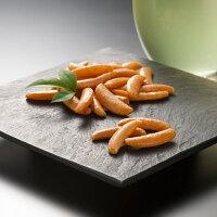 越後妙高かんずり柿の種(ボトル入り)245g【阿部幸製菓】