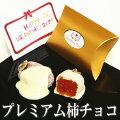 柿チョコ/干し柿/市田柿/バレンタインデー/チョコレート