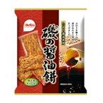 栗山米菓 磯の醤油餅 12枚 20コ入り