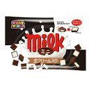 チロルチョコ チロルチョコ〈ミニミルク〉 140g 12コ入り 2021/03/08発売 (4902780047113)