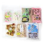 (地域限定送料無料)気軽なお茶菓子セット(7種・7コ)おかしのマーチ(omtma6364k)