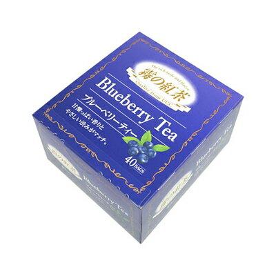 茶葉・ティーバッグ, 紅茶 UCC UCC TB40P 20