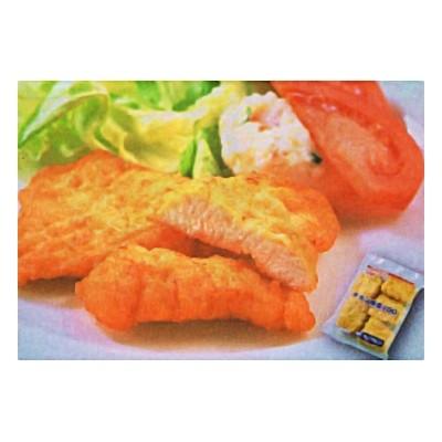 (地域限定) UCC業務用 ニチレイ チキン南蛮 1kg(10枚) 6コ入り(冷凍)