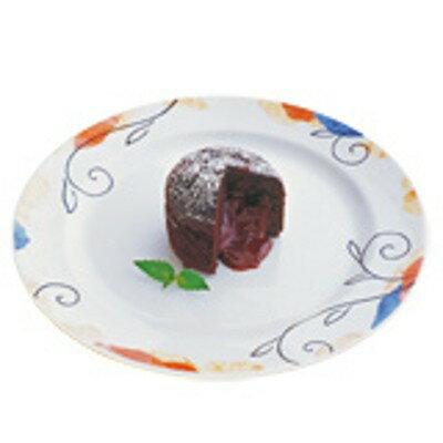 (地域限定) UCC業務用 ベルリーベ フォンダンショコラ 10ピース 12コ入り <ケーキ>(冷凍)