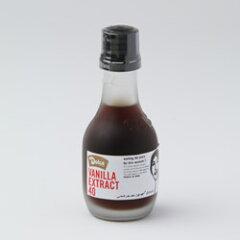 家庭用の食用香料 フレーバーナリヅカ バニラエキストラクト40 30ml 香料