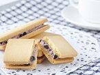 ブルーベリーバターサンドクッキー(10個)