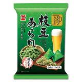 岩塚製菓 大人のおつまみ 枝豆あられ 64g 12入