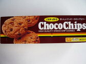 ミスターイトウ チョコチップクッキー 12入