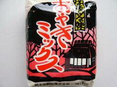 柄木田製粉 おやきミックス 1kg 1個