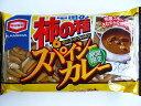 亀田製菓  SF柿の種スパイシーカレー(6個装)(期間限定)  12入
