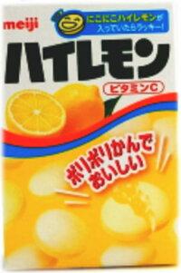 明治ハイレモン18粒×10個