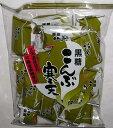 【心ばかりですが…おまけつきます☆】小林製菓黒糖こんぶ寒天190g×12袋入 その1