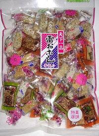 中山製菓170g雷おこし14入