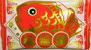 【心ばかりですが…おまけつきます☆】名糖産業福福鯛チョコ◆1