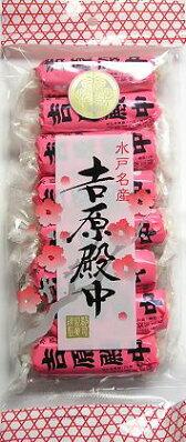 【心ばかりですが…おまけつきます☆】郡司製菓吉原殿中8本×6入