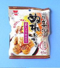岩塚製菓65g新潟ぬれおかき(小袋)10入