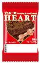 【心ばかりですが…おまけつきます☆】不二家ミニハートチョコピーナッツ1枚×40個入こちらの商品は夏季期間中クール便でのお届けとなり別途300円かかります。 その1
