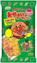 【心ばかりですが…おまけつきます☆】栗山米菓アンパンマンのおやさいせん12枚×12袋入