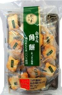 【心ばかりですが…おまけつきます☆】丸彦製菓小さな角餅あっさり塩*20個×6袋入