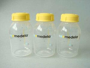 母乳ボトル3本セット