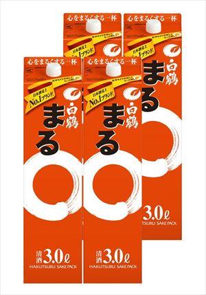 日本酒, 普通酒  3000ml4