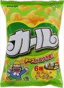 明治 カールチーズ味 64g × 10個 (ケース) - 御用蔵 大川
