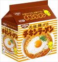 日清食品 チキンラーメン 5食入×6個
