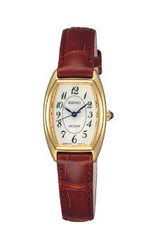 セイコーエクセリーヌ SWDB062(女性用腕時計)