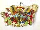 正月飾り しめ飾り 神棚飾り ご当地飾り 【北海道】 宝船 ...