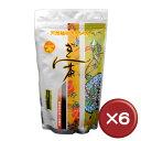 【送料無料】ぎん茶240g(4g×60包)6個セットカルシウム・ミネラル|骨[飲み物>お茶>ぎん茶]