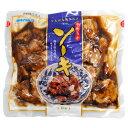 ソーキそばの人気で知名度が向上したそーきをご家庭で沖縄の味が楽しめる手軽な食べきりサイズ...