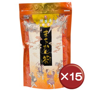 グァバ、ハトムギ、玄米、ゴーヤー、ドクダミ…健康維持に必要な成分をぎっしりと詰めた緑茶ベ...