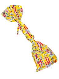 沖縄 三線 紅型柄 布袋 黄色 ケース 袋 三線袋 紅型