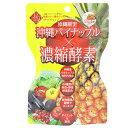 サプリ 沖縄パイナップル×濃縮酵...