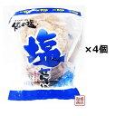 塩せんべい 石垣の塩 7枚入×4袋セット 沖縄お土産 沖縄名物 delipop