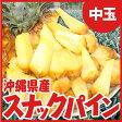 沖縄県産 スナックパイン 中玉 600g-700g