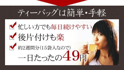 国産ごぼう茶30g(1.5g×20袋)