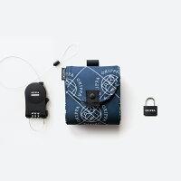アプリ連動型置き配バッグOKIPPA