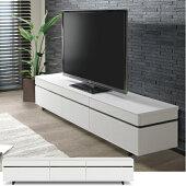 テレビボードローボード幅210ネオスリビング収納おしゃれ納TV台TVボードオークウォールナット