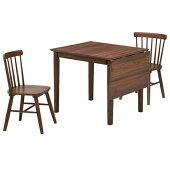 ダイニングテーブルセットダイニングセット丸テーブル4人掛け105cm幅5点セットダイニングテーブルダイニングチェアベンチ食卓おしゃれ人気