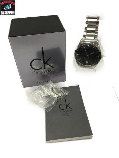 Calvin Klein 腕時計 【中古】