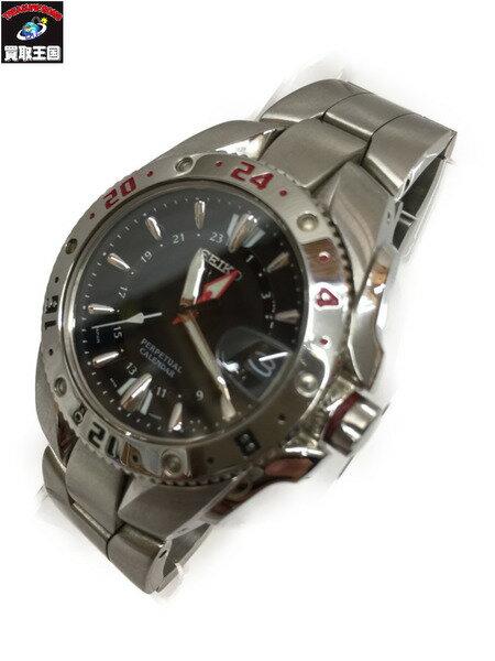 腕時計, メンズ腕時計 SEIKO 8F56002A