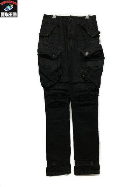 メンズファッション, ズボン・パンツ JULIUS 12AW 1