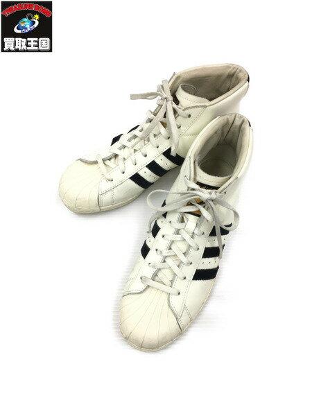 メンズ靴, スニーカー adidas PRO MODEL VINTAGE DLX (27.5)