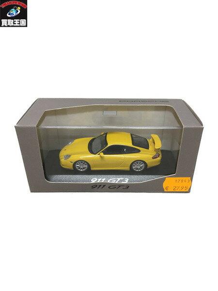 車, ミニカー・トイカー PMA 143 911 GT3