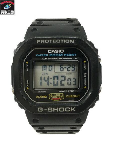 腕時計, メンズ腕時計 CASIO G-SHOCK DW-5600C 901